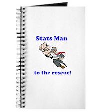 Stats Man Journal