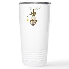 Monkey Around Travel Mug