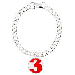 NUMBER 3: WE'VE GOT YOUR NUMB Bracelet