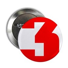 """NUMBER 3: WE'VE GOT YOUR NUMB 2.25"""" Button"""
