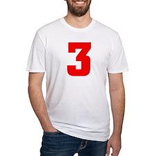 NUMBER 3: WE'VE GOT YOUR NUMB Shirt