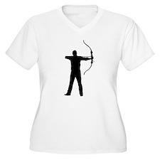 Cute Bowman T-Shirt