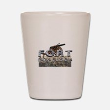 ABH Fort Donelson Shot Glass