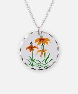 tiger lilies jewelry tiger lilies designs on jewelry