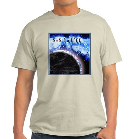 Drake Equation Light T-Shirt