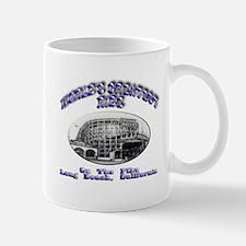 Long Beach Roller Coaster Mug