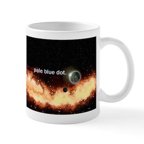 Pale Blue Dot Mug
