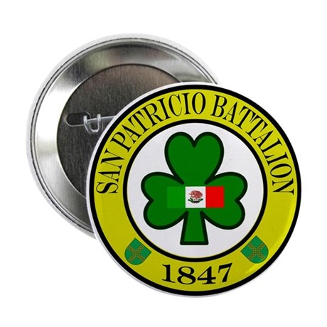"""HEROES 2.25"""" Button (10 pack)"""