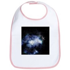 Starship of the Imagination Bib