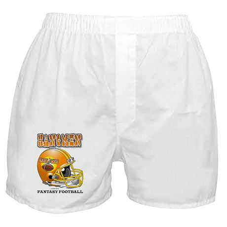 Fantasy Football - Hangmen Boxer Shorts