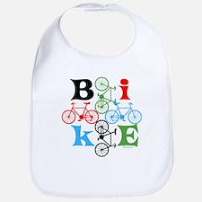 Four Bikes Bib