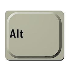 Alt Key Mousepad