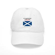 Scottish Heritage Cap