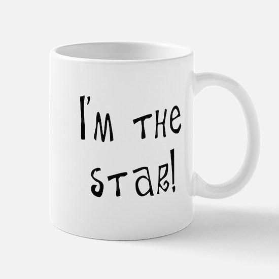 i'm the star Mug