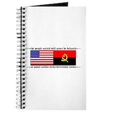 USA - Angola Journal