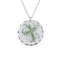 THE CROSS III Necklace
