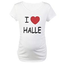 i heart halle Shirt