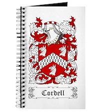 Cordell Journal