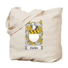 Corbin Tote Bag