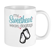 Cool Medics sister Mug