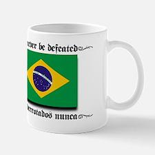 USA - Brazil Mug