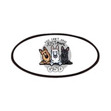 Just One GSD Patches