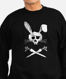 Pirate Bunny Sweatshirt