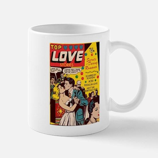 Please Don't Tease Mug