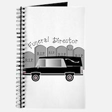 Funeral Director/Mortician Journal