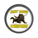 Honey badger Basic Clocks