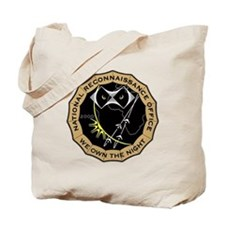US National Reconnaissance Of Tote Bag