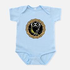 US National Reconnaissance Of Infant Bodysuit