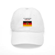 German Heritage Baseball Cap