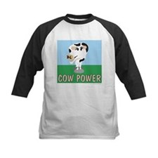 Cow Power Tee