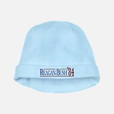 Reagan-Bush 84 Presidential E baby hat