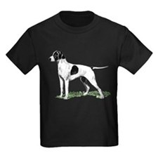 English Pointer Standing T