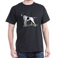 English Pointer Standing T-Shirt