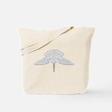 Freefall Tote Bag