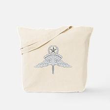 Freefall (HALO) Jump Master Tote Bag