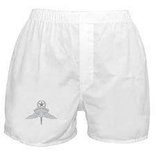 Freefall (HALO) Jump Master Boxer Shorts