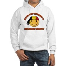 Have you hugged a Belgian today? Hoodie