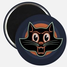Scary Cat II Magnet