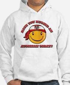 Have you hugged an Austrian today? Hoodie