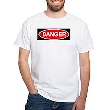 Plain Danger Shirt