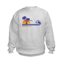 Ventura California Sweatshirt