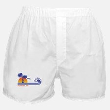 Ventura California Boxer Shorts