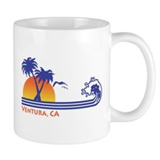 Ventura California Mug
