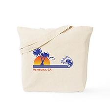 Ventura California Tote Bag