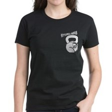Kettlebell Warrior Tee