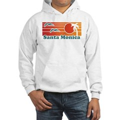 Santa Monica Hoodie